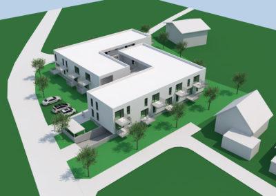 Bilder und Pläne Projekt Frastanz, Am Damm_beispiel 1